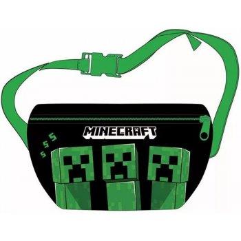 Dětská ledvinka Minecraft