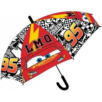 Dětský vystřelovací deštník Auta - LMQ 95