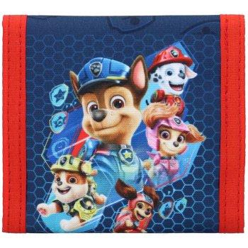 Dětská peněženka Tlapková patrola ve fimu - Paw Patrol
