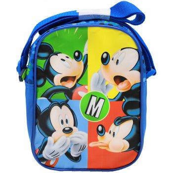 Taška přes rameno potréty Mickey Mouse - Disney