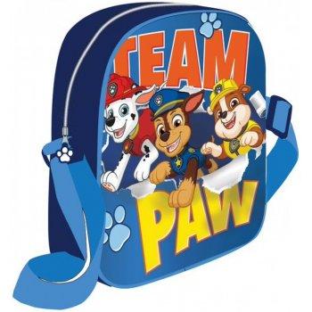 Chlapecká kabelka přes rameno Tlapková patrola - Team Paw
