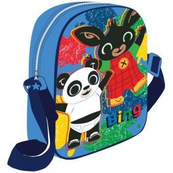 Chlapecká kabelka přes rameno Zajíček Bing a Pando
