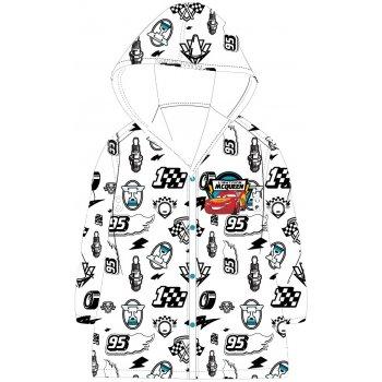 Chlapecká transparentní pláštěnka Auta - Blesk McQueen