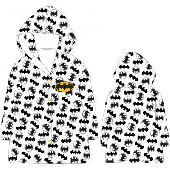 Chlapecká transparentní pláštěnka Batman