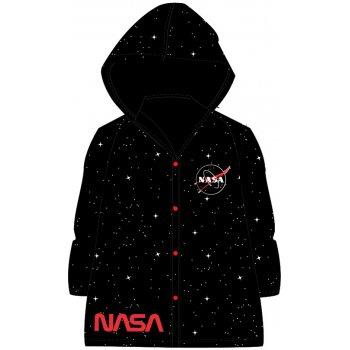 Chlapecká transparentní pláštěnka NASA
