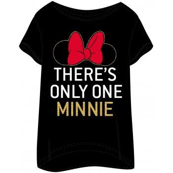 Dámské tričko na spaní Minnie Mouse - There's only one Minnie