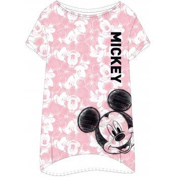 Dámské tričko na spaní Minnie Mouse - Mickey Mouse