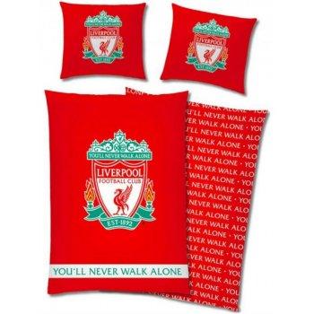 Bavlněné ložní povlečení FC Liverpool