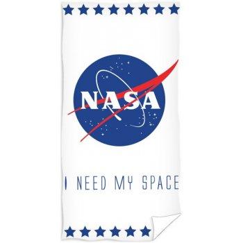 Plážová osuška NASA - I need my space