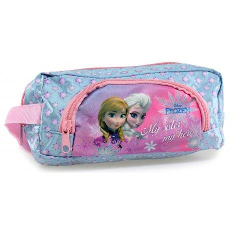 Pouzdro na tužky Ledové království - Anna a Elsa