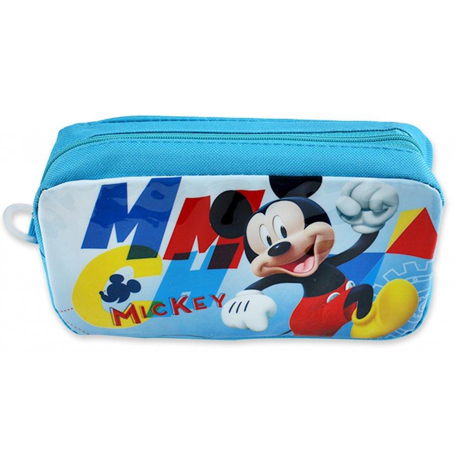 Fotografie Setino · Pouzdro na tužky   školní penál - Mickey Mouse - Disney 655a6786d8