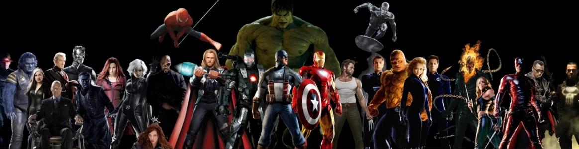 Filmoví hrdinové