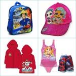 Doplňky dětského oblečení